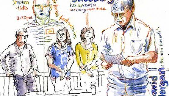 Lynne Chapman - Conferences